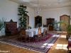 Interiér zámku Nové Hrady
